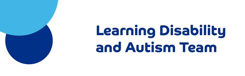 Learning Disability and Autism Team