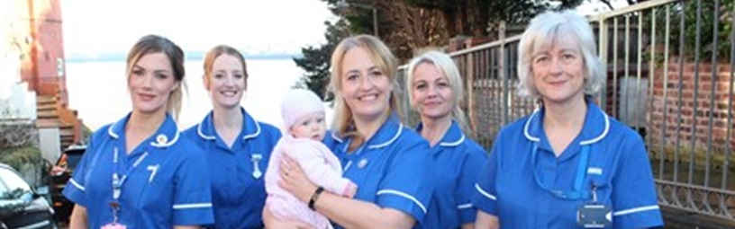 Hospital reaches out to expectant mums