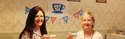 WUTH Charity launches 'Big 7Tea' to celebrate NHS turning 70